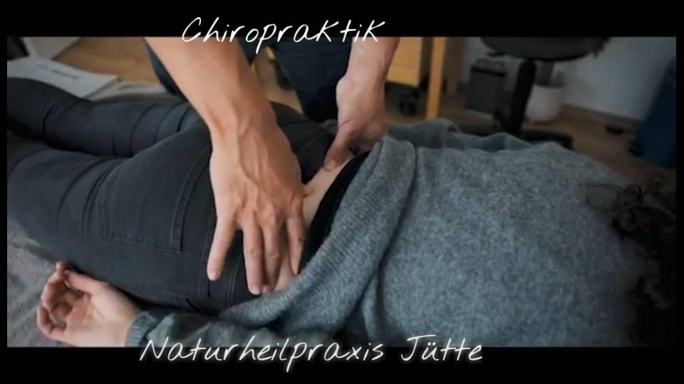 HP Juette Chiropraktik LWS