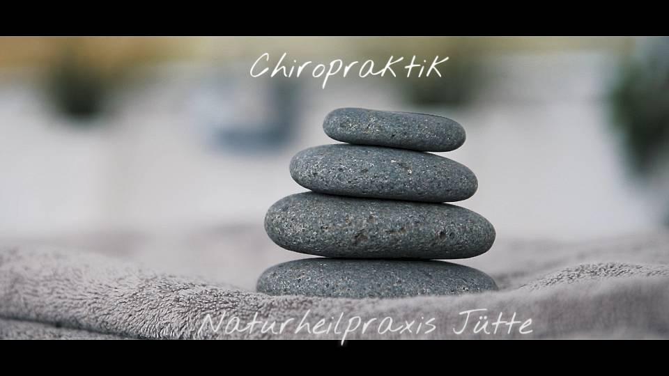 HP Juette Chiropraktik Steine