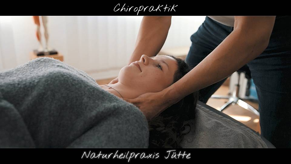 HP Juette Chiropraktik HWS