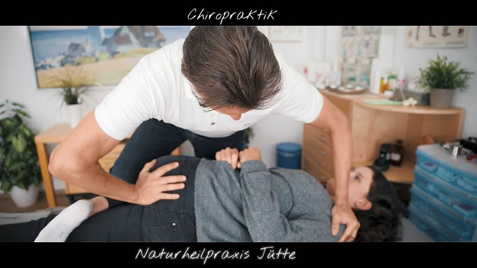 HP Juette Chiropraktik